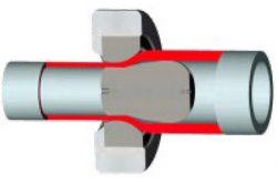Werkzeug zum Rohrzug