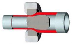Tube drawing tool